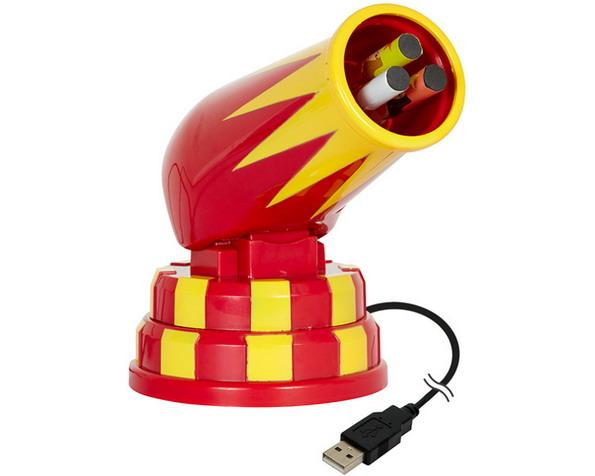 Tun Circ - Gadget USB