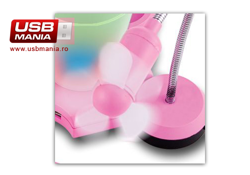 ventilator usb roz