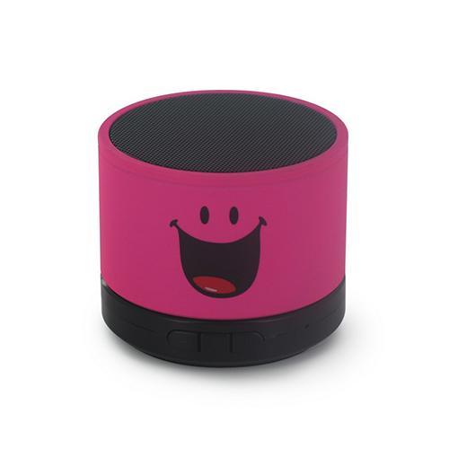 boxa portabila roz