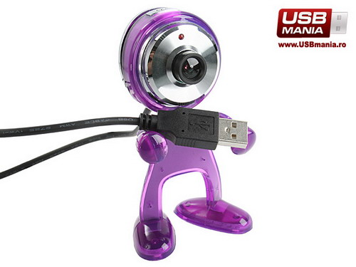 Gadget USB Camera WEB