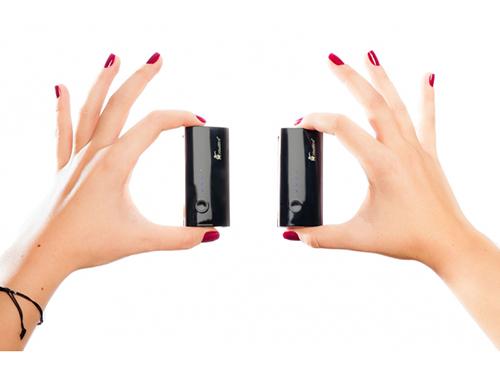 kiwi baterie micuta telefon