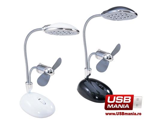 lampa usb 13 leduri