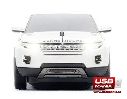 mouse masina range rover