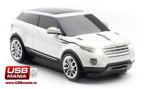 mouse pc range rover evoque