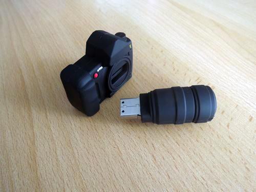 Memorie usb camera dslr