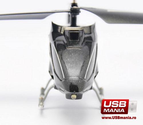elicopter giroscop