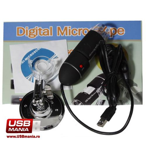 microscop usb