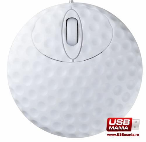 mouse minge de golf