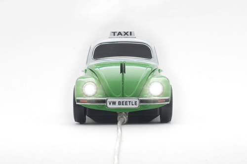 mouse beetle clickcar taxi