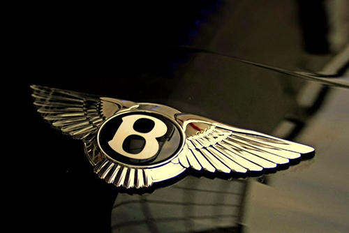 mouse bentley continental_detailed8