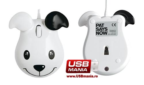 mouse usb catelus