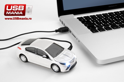mouse opel ampera usb