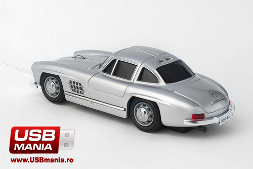 mercedes benz 300 sl macheta