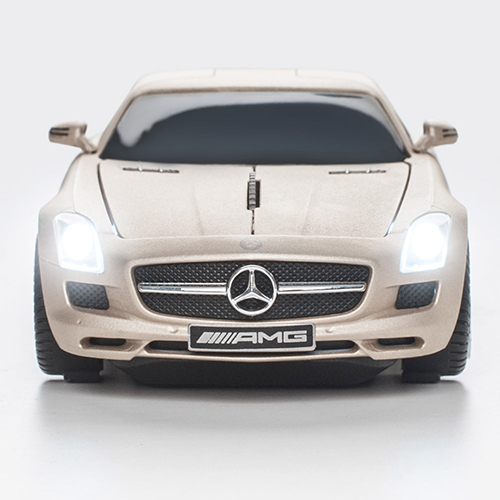 mouse mercedes sls amg_detailed6