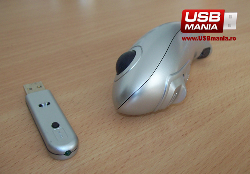 mouse ciudat wireless