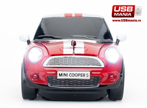 mini cooper mouse usb