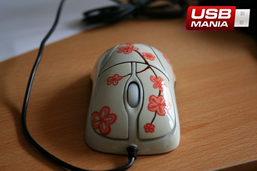 mouse usb personalizat
