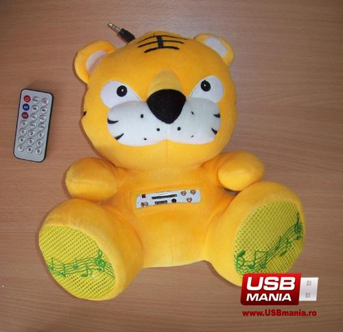 mp3 player tigru