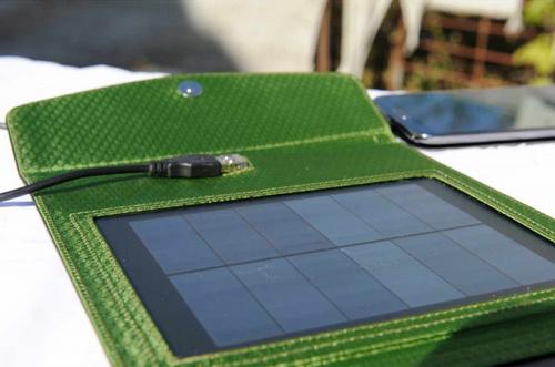 panouri fotovoltaice colia deluxe baterie telefon