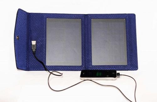 baterie solara reincarcare smartphone