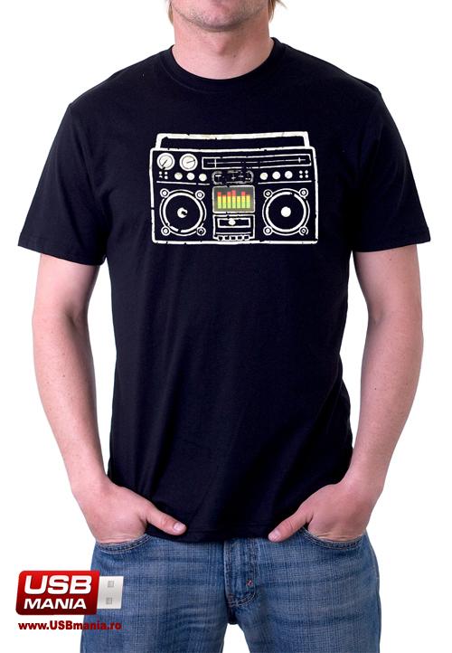 tricou egalizator
