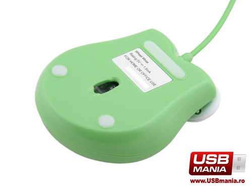 gadget usb mouse
