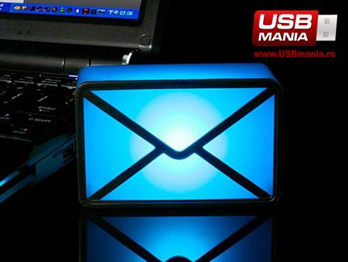 notificare e-mailuri