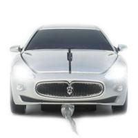 Mouse Masinuta De Lux Maserati