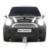 Mouse Masinuta Mini Cooper