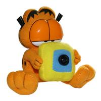 Camera Web Garfield