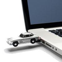 Memorie USB Mercedes-Benz 300 SL