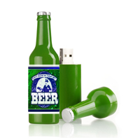 Stick USB Sticla de Bere