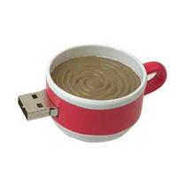 Stick USB Cana de Cafea