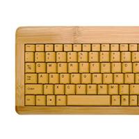 Tastatura Lemn