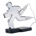 Hub USB Businessman