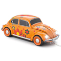 Mouse Masinuta - VW Beetle Flower-Power
