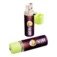Baterii Reincarcabile AA