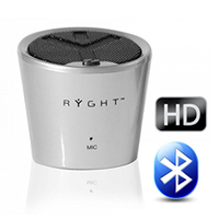 Boxa Portabila Ryght Pure Decibel HD