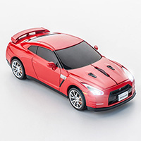 Mouse Nissan GT-R Wireless