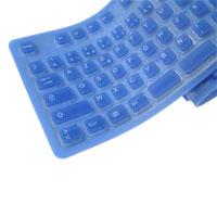 Tastatura Silicon