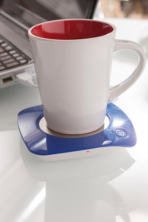 plita usb cana ceai albastru