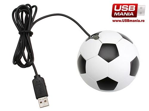 mouse fotbal