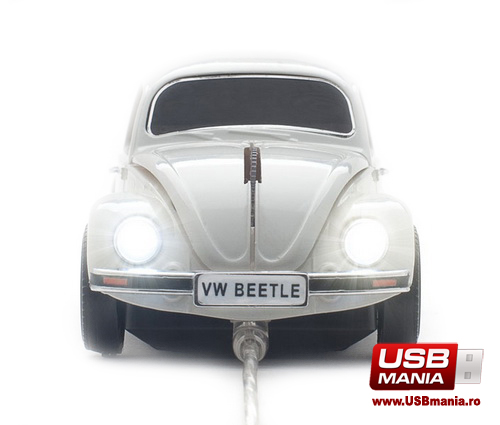 VW Beetle Ultima Edicion