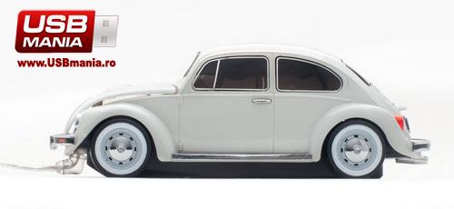 Mouse masinuta Volkswagen Beetle