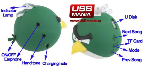boxe laptop angry birds