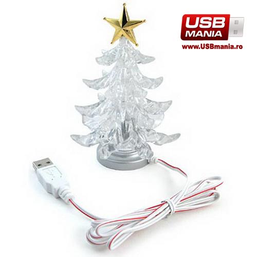 bradut de Craciun USB