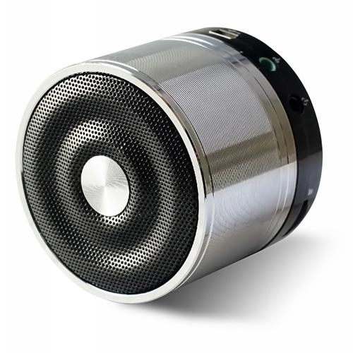 boxa portabila colia sound v2 argintiu1