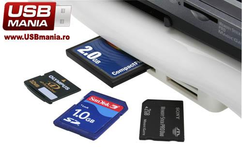 cititor carduri laptop