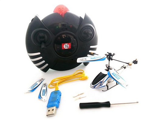 telecomanda elicopter usb