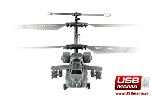 elicopter usb
